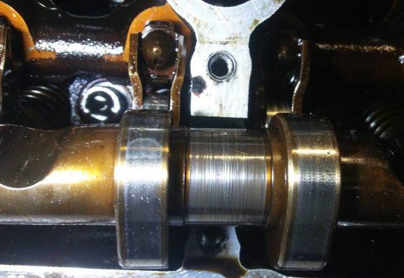 Eneos Sustina 5w40 Used Oil Analysis (UOA)