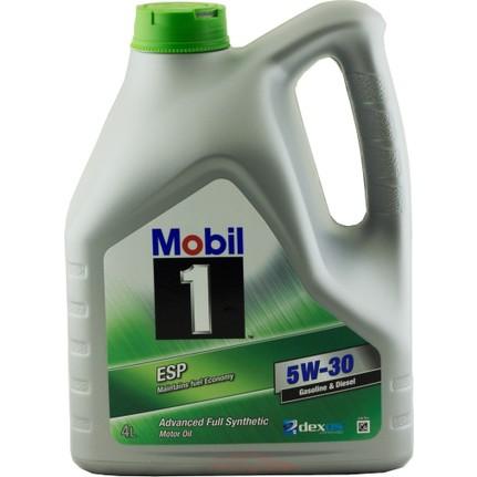 Mobil ESP (Emission System Protection)