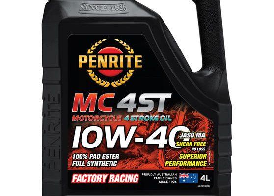 Penrite MC-4ST 10W-40