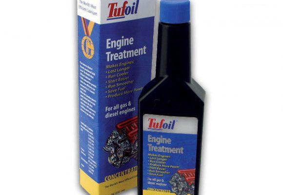 """Tufoil  """"vitaminų"""" kompleksas"""